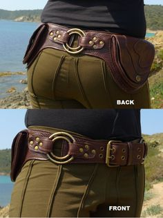 awesome fanny pack