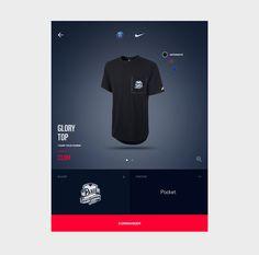 jonathan da costa — Nike Make It Paris