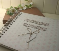 My East Of India Wedding Planner Journal