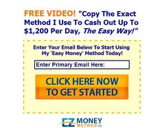 Easiest way to make money on the internet
