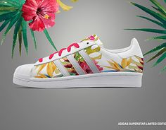 """Check out new work on my @Behance portfolio: """"Adidas Superstar Limited Edition"""" http://be.net/gallery/38625241/Adidas-Superstar-Limited-Edition"""
