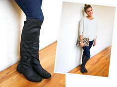 Hazele Boot by Steve Madden  by Steve Madden  Retail Price: $179  45% off  $99.00