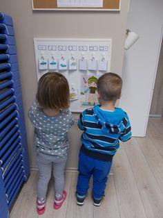 Időjárás tábla házilag   Családinet.hu Montessori