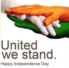 August Wishes – Happy Independence Day Wishes India