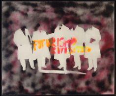 Nelle sale del Castello Carlo V di Lecce la mostra Mario Schifano e la Pop Art in Italia