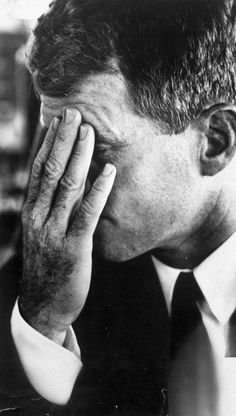 Of the three Kennedy brothers -- John, Robert and Edward -- Bobby best embodied the contradictions at play within that famed family Los Kennedy, Robert Kennedy, Ethel Kennedy, Jaqueline Kennedy, Jacqueline Kennedy Onassis, Familia Kennedy, John Junior, Greatest Presidents, American Spirit