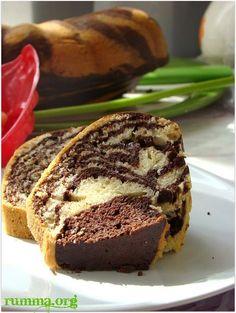 Kolay ve güzel bir kek cidden ,klasik kek sevenler bu şekilde renk katabilir tariflerine . Tarif ve video için sevgili Sibel hanıma teşekkür ediyorum. Malzemeler: 3 adet yumurta 1 su bardağı sıvıyağ 1,5 su bardağı su 2 su bardağı toz şeker 3 su bardağı un 1 paket kabartma tozu 1 paket vanilya 25 gr …