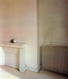 Thierry Mugler's 1981 Paris Apartment