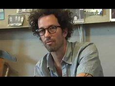 AGENCY: Adam Silverman - YouTube Ceramic Fiber, Pottery Videos, Ceramic Techniques, Baskets, Clay, Ceramics, Artist, Youtube, Jewerly