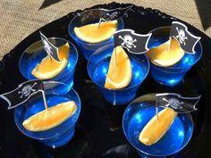 Jello Orange pitate ships