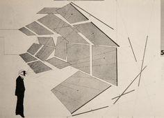 Herbert Bayer,1930.  Bauhaus Archiv                              …