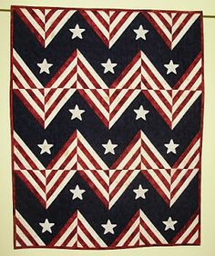 Everyone Deserves a Quilt: Gallery of Quilts