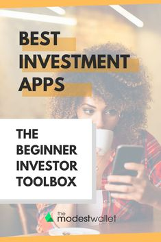 The online investment space is no longer reserved only for bulky desktop computers. Here is our list of the best investment apps available to DIY investors. Investing Apps, Investing For Retirement, Stock Market Investing, Investing In Stocks, Ways To Save Money, Money Saving Tips, Best Investment Apps, Day Trading, Frugal Tips