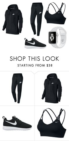 """Untitled #825"" by alanawedge59 on Polyvore featuring NIKE"