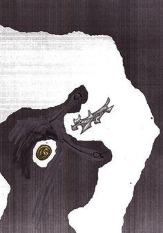 Opera 1 Moose Art, Animals, Artists, Art, Animais, Animales, Animaux, Animal, Dieren