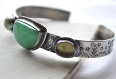 Cuff Bracelet Hand by EONDesign