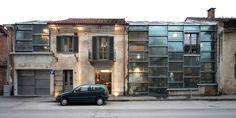 Gallery - Atelier Fleuriste / ELASTICOSPA + 3 - 1