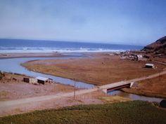 Iloca en 1970. Chile
