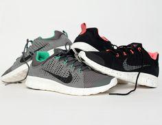 #Nike Free Powerlines+ 2 Fall 2013