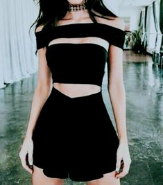 Perfect outfit idea to copy ♥ For more inspiration join our group Amazing Things ♥ You might also like these related products: - Sweaters ->. Kpop Fashion Outfits, Ulzzang Fashion, Edgy Outfits, Korean Outfits, Grunge Outfits, Skirt Outfits, Pretty Outfits, Korean Fashion, Dark Fashion