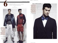 Editorial tendencias para Shangay magazine by Jose Martinez www.josemartinezphoto.es