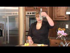 Herb & Fruit Recipes : How to Make Vinegar