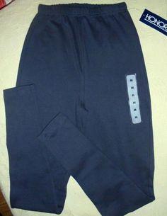 "NWT~Honors~Dk Navy~Woman""s Leggings~Cotton & Spandex~Sz- Medium in Clothing, Shoes & Accessories, Women's Clothing, Leggings | eBay"