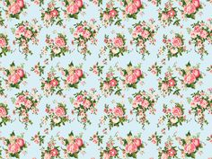 floral para festa padrao - Pesquisa Google