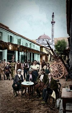 Street Art, Street View, The Turk, Old Photos, Istanbul, Medieval, Greece, Turkey, Old Things
