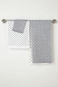 ++ marihata freckled towel
