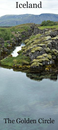 """The Golden Circle is a """"must do"""" when in Iceland as in a day or little more you can witness quite a lot of Icelandic nature, history and geology. #Iceland #nature #photography #goldencircle"""