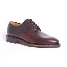 #zapatos #LaPuente #modahombe #men #style #Ashdown #Cordovan #Burdeos #CROCKETT & JONES
