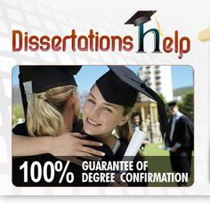 Get help writing a dissertation hard