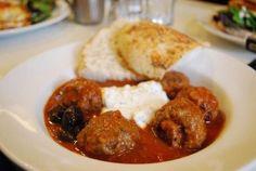 27 deliciosas comidas turcas que te llevarán al cielo del sabor