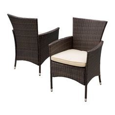 Best Selling Home Decor Mason Outdoor Dining Chair (Set of 2)