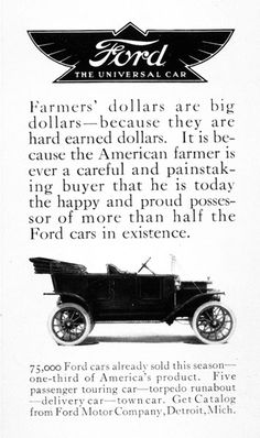 29 best vintage ford advertising images ford models advertising rh pinterest com