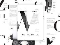 Curriculum vitae by Abhishek Biswas