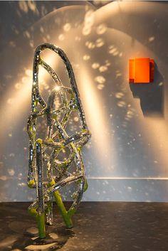 Shooting photos du show-room de Stéphane Goosse, réalisé par la photographe Mireille Roobaert, traqueuse d'ambiances