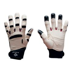 Women's Bionic ReliefGrip Gardening Gloves - Modern Mechanic Gloves, Pulling Weeds, Bionic Woman, Cold Weather Gloves, Work Gloves, Hand Gloves, Gardening Gloves, Tans, Women's Accessories