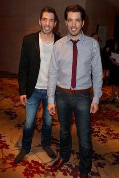 Drew Scott & Jonathan Scott