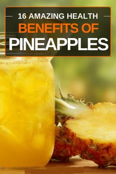 are 15 amazing health benefits of pineapples that will make you want to eat them daily. You will also find out the nutritional values, the many side effects and finally, some unknown fun facts about pineapples. benefits of pineapple juice Pineapple Benefits, Pineapple Juice, Tomato Nutrition, Nutrition Store, Food Nutrition, Calendula Benefits, Coconut Health Benefits, Healthy Oils, Medicinal Plants