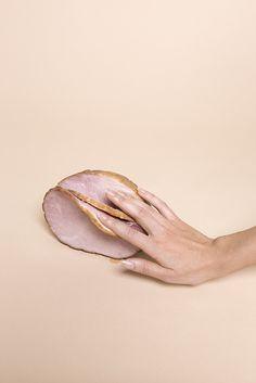 Sara Clarken - Meat Wallet