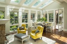 cosy kitchen conservatory blinds - Google Search