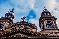 https://flic.kr/p/tQL3fh | Catedral Metropolitana de Santiago - Plaza de Armas - Santiago - May 31 2015 | Photo by John Bankson with a Fujifilm X-T1 camera and a Fujinon XF18-135mm F3.5-5.6 R LM OIS WR lens