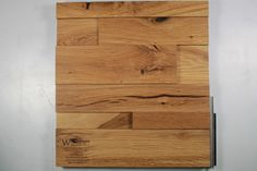 3D Wall in Texas Post Oak by Woodwright Dallas