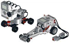 racer CityCAMP Mindstorms EV3 Visual Programming Language, Stem Careers, Lego Mindstorms, Lego Robot, New Gadgets, Modern City, Legos, Engineering, Challenges