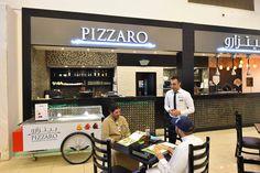 #AlshaabVillage #Sharjah #UAE #Pizzaro #Pizza #Party #Taste