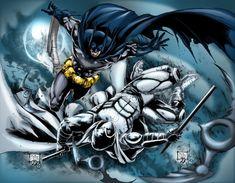 batman vs moon knight the dark knight versus the fist of khonshu now . Marvel Moon Knight, Dark Knight, Marvel Vs, Marvel Comics, Knight Games, Alien Character, Batman Universe, Marvel Universe, Batman Vs