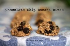 These are really easy to make and great for snacking or kid's lunches. If you add cacao nibs instead of chocolate chips it will be raw. <3 Double the recipe and make smaller balls for party snac...