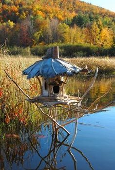 Faerie vacation home ~ Riding With The Top Down: Guest: Sally J. Smith